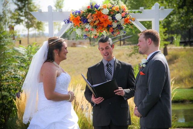 Wedding Officiant Fort Collins