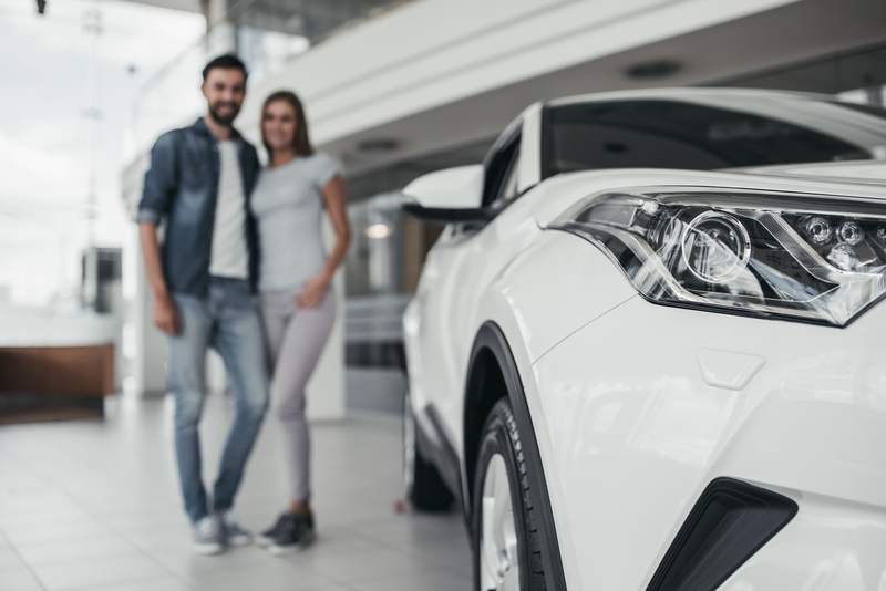 How Local Car Dealerships Can Get More Customers onto Their Lots